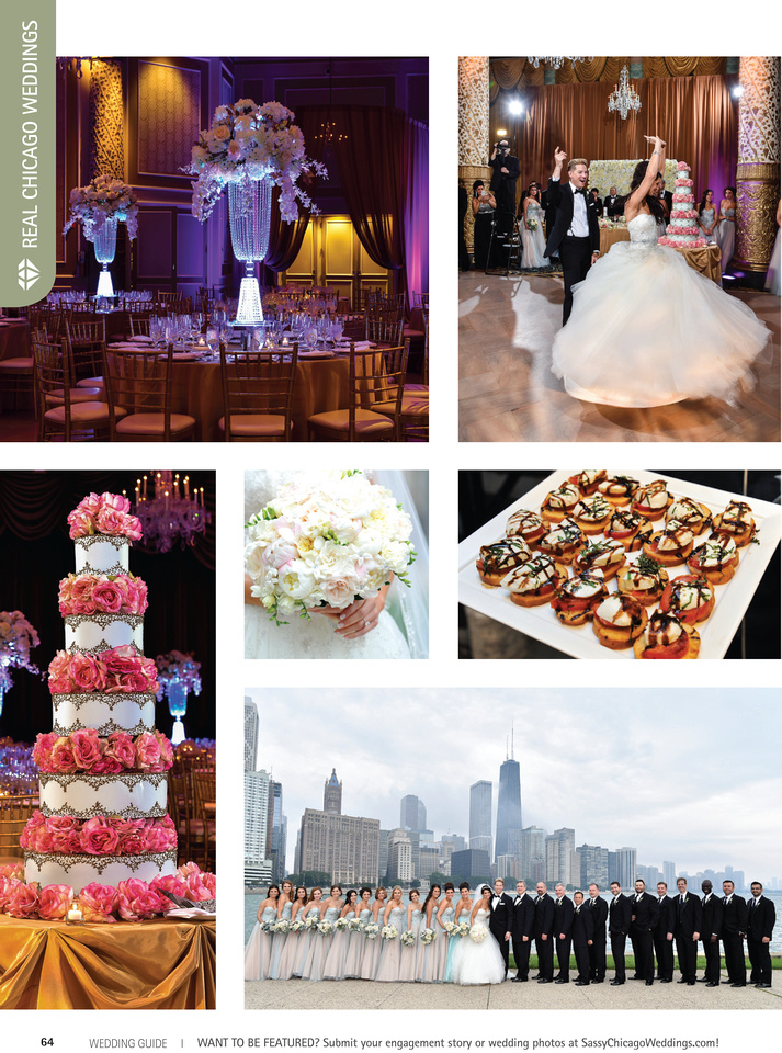WEDDING GUIDE CHICAGO 2