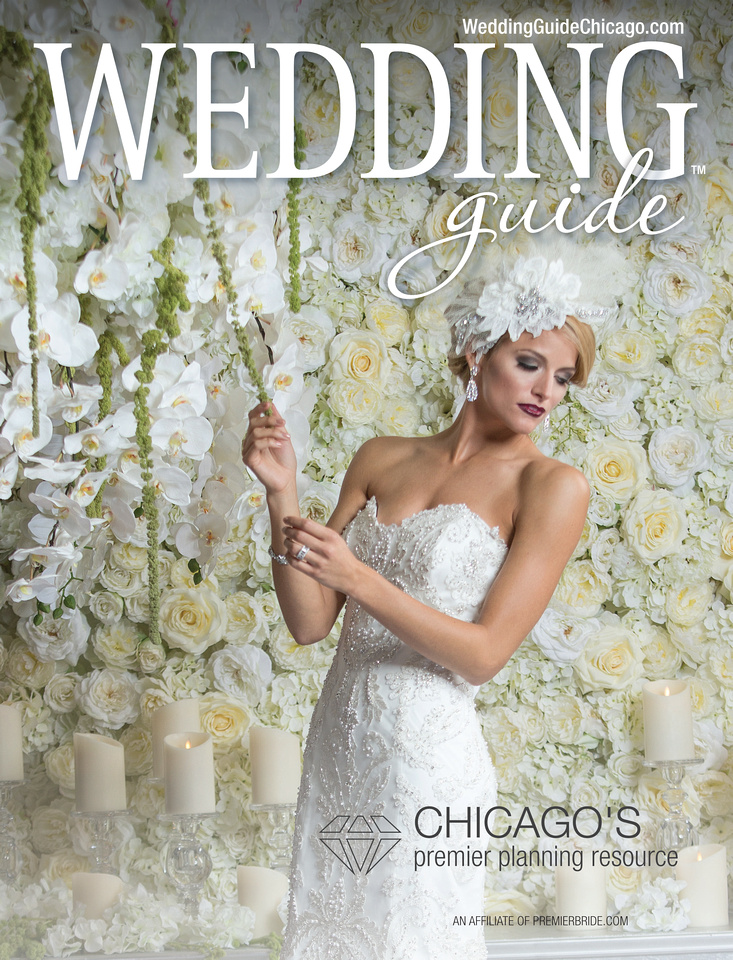 WEDDING GUIDE CHICAGO 1